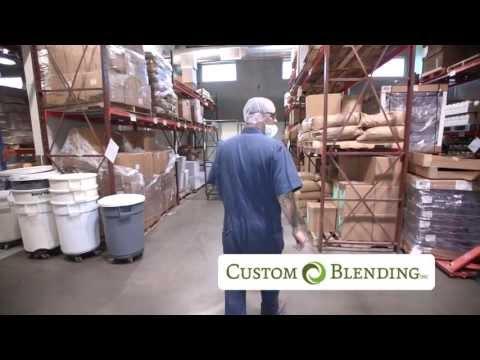 Custom Blending Orientation Video