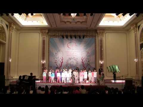St Margaret's Primary School Choir - Closing Concert