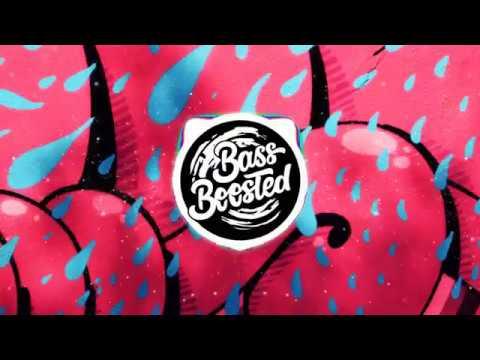 Alison Wonderland - Cry (Rynx Remix) [Bass Boosted]