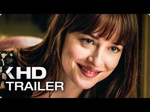 FIFTY SHADES DARKER Movie Clip & Trailer (2017)
