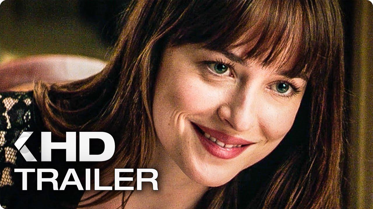 Download FIFTY SHADES DARKER Movie Clip & Trailer (2017)