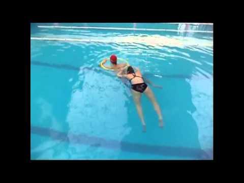 juegos de natacion - YouTube