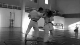 Aikido - Ikkyu Exam