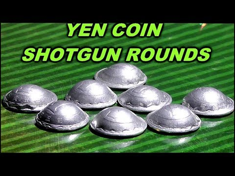Japanese Yen Coin Rounds - Surprising Results!