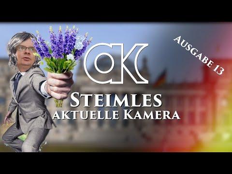Steimles Aktuelle Kamera / Ausgabe 13