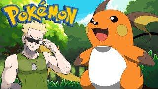 PRZYPAKOWANY RAICHU - Pokemon Fire Ash #5