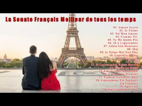 Les Meilleures Chansons Françaises de tous les temps