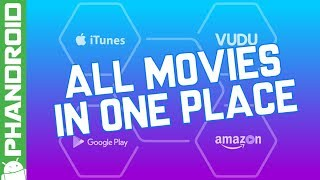 Google joins Apple and Amazon on Movies Anywhere