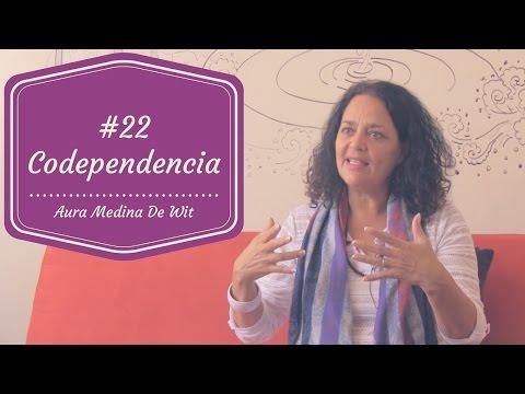 #22 - ¿Es amor o codependencia? - Aura Medina De Wit