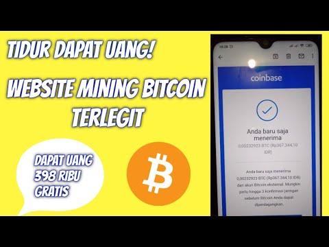 Cara Mining Bitcoin Gratis Di Android