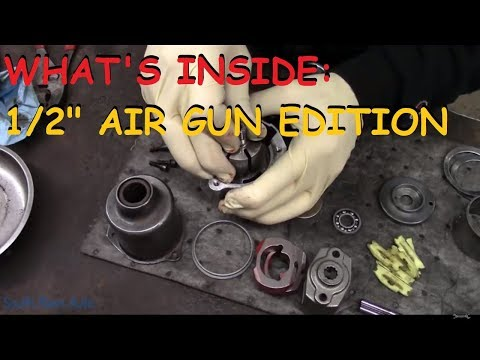 """What's Inside: 1/2"""" Air Impact Edition"""