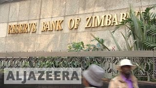 Zimbabwe to print new notes to boost economy