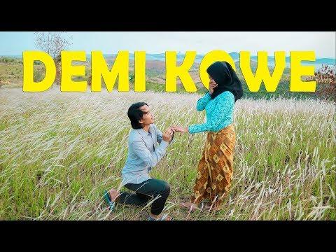 DEMI KOWE - PENDHOZA ( UnOfficial Video ) SKA VERSION by Genja Ska
