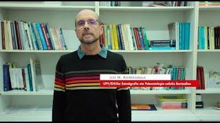 """Luis M. Agirrezabala: """"Intrusio magmatikoak hainbat ondorio ekarri zituen """" #Zientzialari (127)"""
