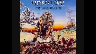 Heavy Load   Stronger Than Evil Full Album 1983