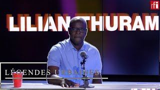 Légendes urbaines - Lilian Thuram, le légendaire