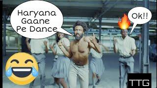 Tere sandal Ne Aag Lagai 😂🤣😂haryanvi famous song mashup