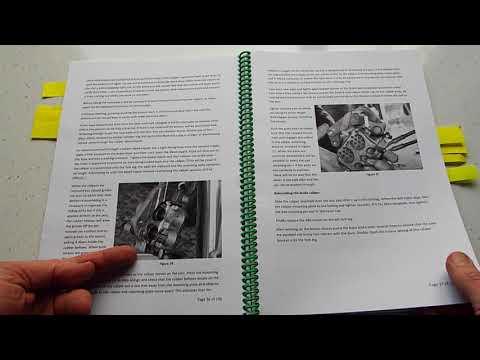 Triumph Tiger 800 Service Manual