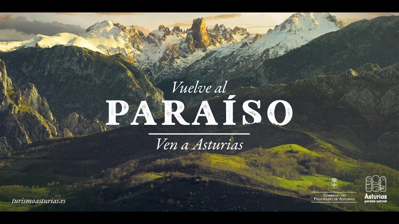 Dónde está el Paraíso