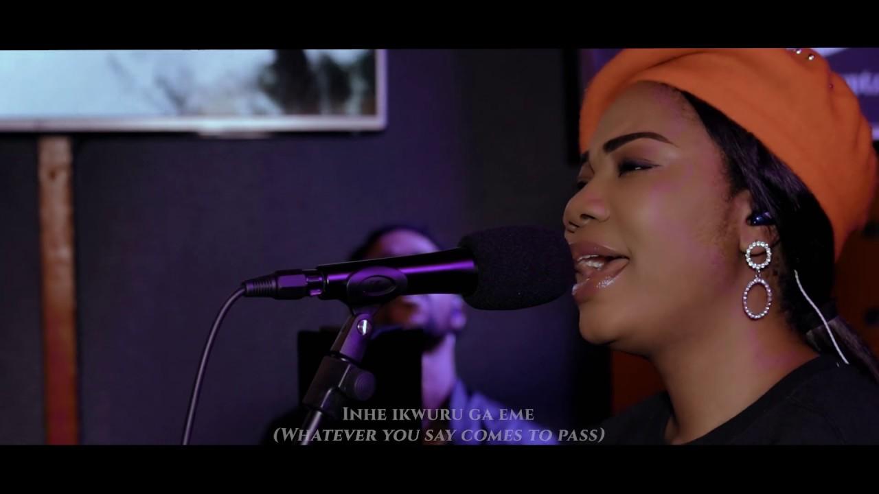 Download Mercy Chinwo - Omekannaya (Remix)