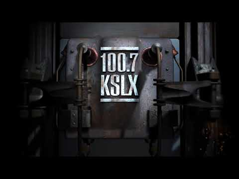 100.7 KSLX TV Commercial