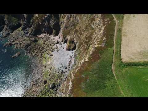 GsyBio Tielles Cliffs 1 08072017 4k