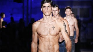 Amoramargo | Spring Summer 2018 Full Fashion Show | Exclusive
