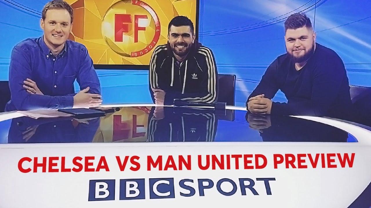 chelsea vs man united - photo #19