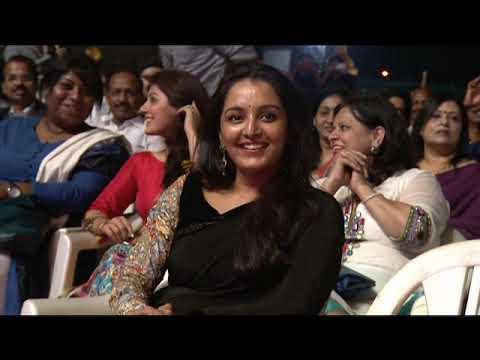 Vanitha Film Awards 2015 Part 7 Rocking  star Neerav Bvlecha