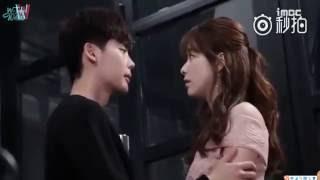 Video [VIETSUB] [W-TwoWorlds BTS] Lee Jong Suk & Han Hyo Joo Ep.8 download MP3, 3GP, MP4, WEBM, AVI, FLV April 2018