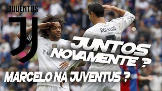 Mundo da Bola: Cristiano Ronaldo pressiona Marcelo a trocar o Real Madrid pela Juventus !