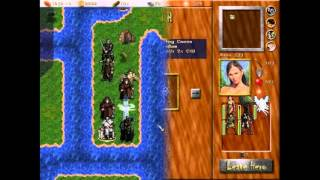Tale of Imerion PC 2002 Gameplay