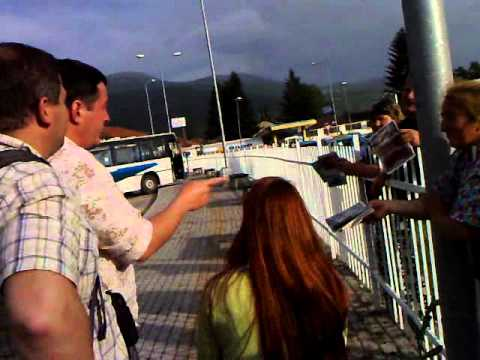 turbal2010 macedonia ohrid bus station appartaments trade
