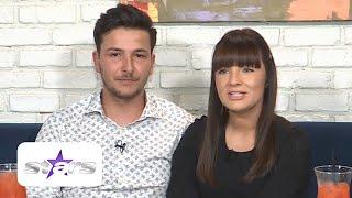 Un nou cuplu a intrat in emisiune Edith si Ali!