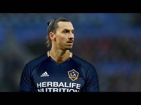 Zlatan Ibrahimovic: Manchester United or MLS?