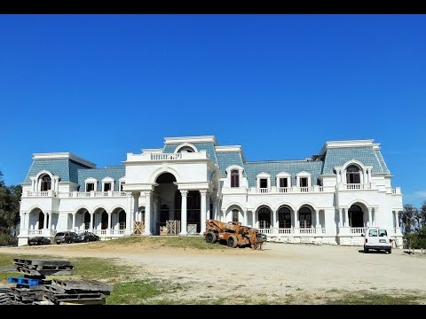 Largest House in America - Versailles in Windermere $100 Mil