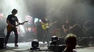 Détroit / Bertrand Cantat - Un jour en France (Concert Live Full HD) @ Théatre Antique, Vienne 2014