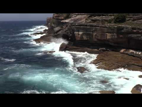 South of Bronte Beach 4K