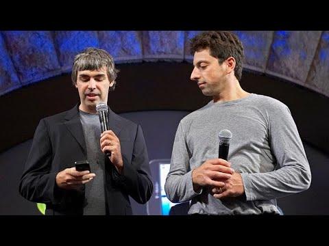 مؤسسا غوغل يستقيلان من منصبيهما بالشركة الأم لعملاق الإنترنت الأمريكي…  - 09:59-2019 / 12 / 4
