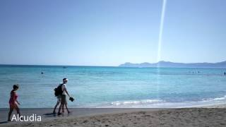 Places to see in ( Alcudia - Spain )