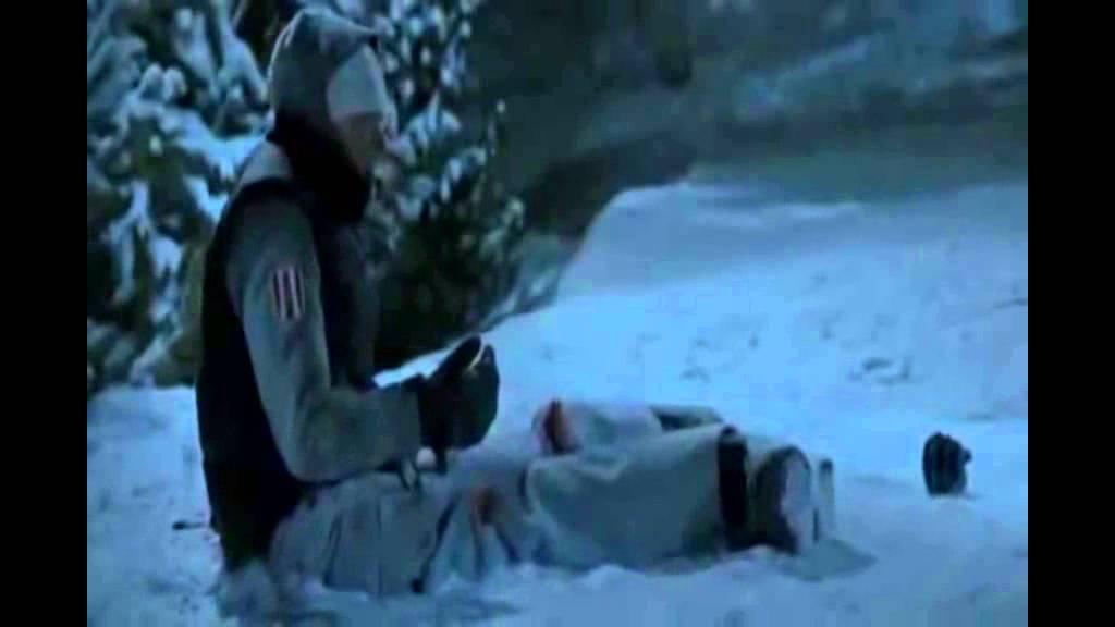 Muerte En La Montana Parte 5: Frozen Muerte En La Montaña