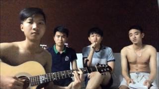 Lạc Trôi - Sơn Tùng MTP (guitar cover)