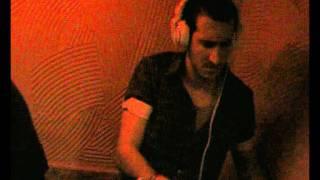 Vito aka Vick Echo B2B Buly@Adler-Hidas - Warmup before Yvel&Tristan (2011.02.05)