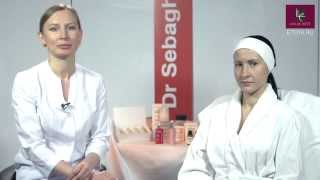 Интенсивный уход за кожей лица от Dr. Sebagh Thumbnail