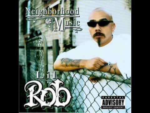 Lil Rob - It's My Life