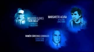In Memoriam Rayados - Inauguración Estadio BBVA Bancomer
