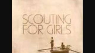 Scouting for Girls - This ain´t a love song