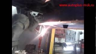 Удаление и ремонт катализатора БМВ 525 е60, замена катализатора BMW 525 e60 на пламегаситель(Специализированный сервис по ремонту и замене катализаторов. Телефоны: +7 (495) 968-32-29; +7 (967) 181-07-18 Подробности..., 2014-10-13T11:59:18.000Z)