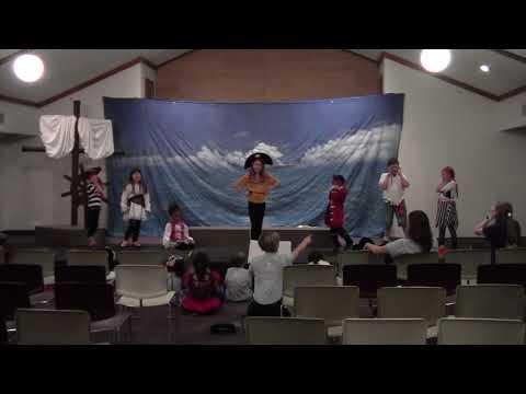 2019 Spring Performance - The Baptist Preparatory School