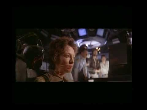 Alien deleted scene: Alien Transmission - good quality